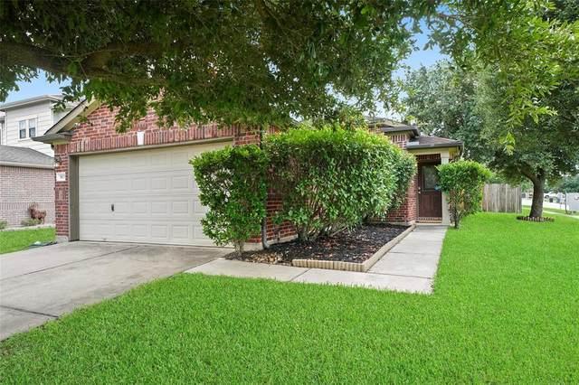 3023 Rustling Chestnut Street, Spring, TX 77389 (MLS #73524505) :: TEXdot Realtors, Inc.