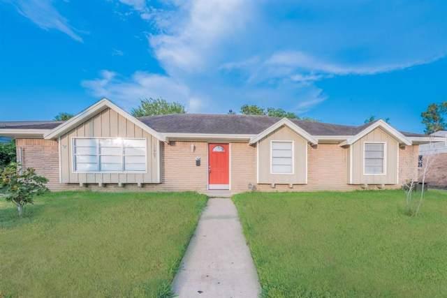 11907 Landsdowne Drive, Houston, TX 77035 (MLS #73524789) :: CORE Realty