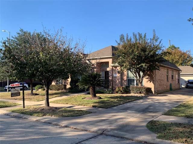 12538 Country Arbor Lane Lane, Houston, TX 77041 (MLS #7352632) :: Texas Home Shop Realty