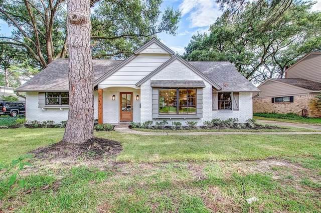 10143 Kerrwood Lane, Houston, TX 77080 (#73528264) :: ORO Realty