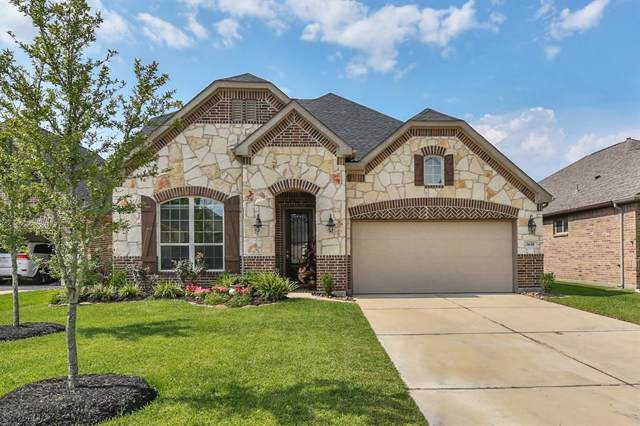 3635 Cottage Pines Lane, Spring, TX 77386 (MLS #73529695) :: The Parodi Team at Realty Associates