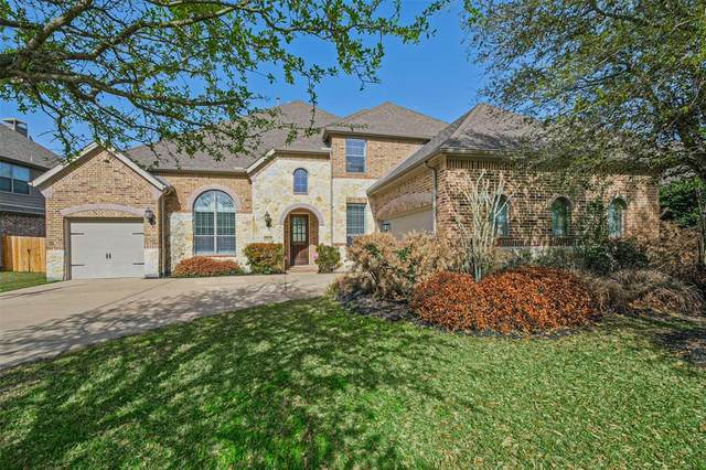 10110 Touhy Lake Drive, Katy, TX 77494 (MLS #73531067) :: The Sansone Group