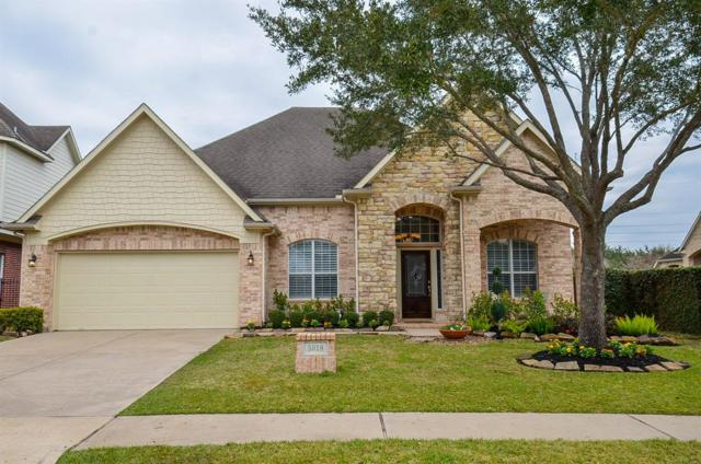 5018 Weatherstone Circle, Sugar Land, TX 77479 (MLS #7353359) :: The SOLD by George Team