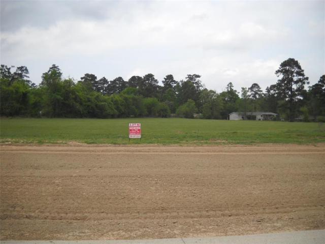 36695 Pinehurst Meadow, Magnolia, TX 77354 (MLS #73538158) :: Grayson-Patton Team
