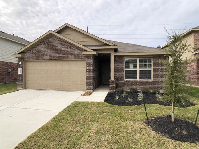 1159 Agua Dulce, Channelview, TX 77530 (MLS #73539007) :: The Queen Team