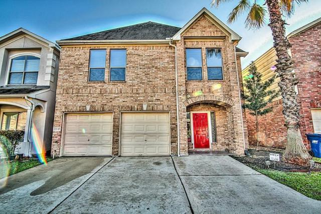 13147 S Bellaire Estates Drive, Houston, TX 77072 (MLS #73545896) :: Glenn Allen Properties