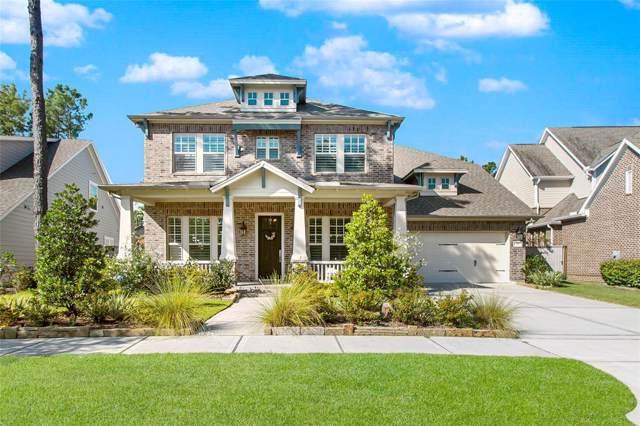 55 Liberty Branch Boulevard, Spring, TX 77389 (MLS #73546350) :: Texas Home Shop Realty