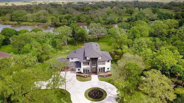 31734 Bayou Bend, Richwood, TX 77515 (MLS #73546790) :: Texas Home Shop Realty