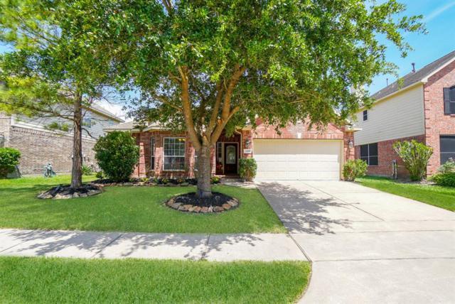 24710 Dutton Point Drive, Katy, TX 77493 (MLS #73548382) :: Texas Home Shop Realty