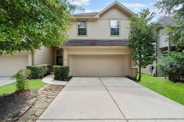 126 Silver Penny Drive, Conroe, TX 77384 (MLS #7354879) :: The SOLD by George Team