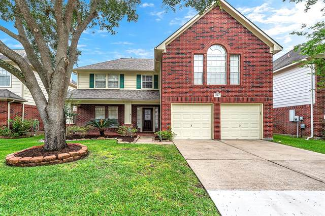 2110 Autumn Fern Drive, Katy, TX 77450 (MLS #73551310) :: Michele Harmon Team