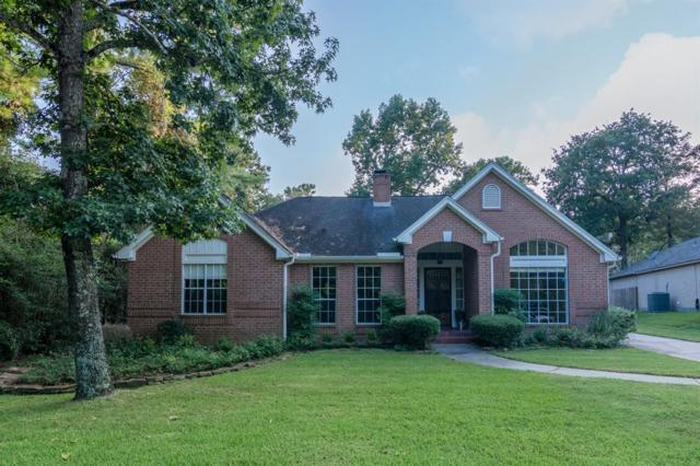 15 Rush Haven Drive, The Woodlands, TX 77381 (MLS #7355422) :: The Heyl Group at Keller Williams