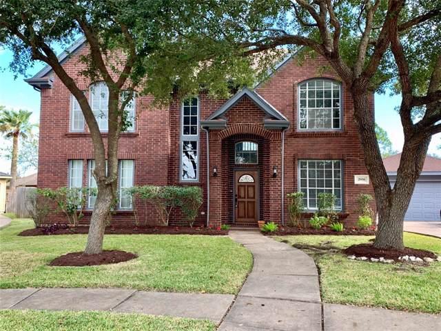 2938 Meadow Brook Drive, League City, TX 77573 (MLS #73554683) :: Green Residential