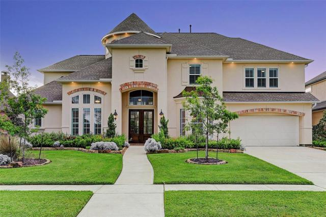 1108 Hackberry Branch Lane, Friendswood, TX 77546 (MLS #73558371) :: JL Realty Team at Coldwell Banker, United
