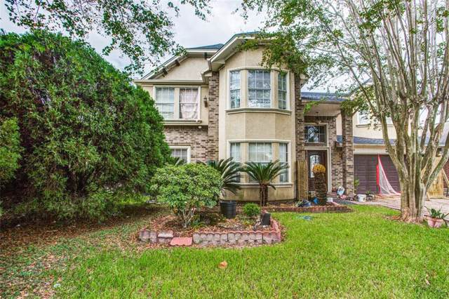 905 Bayou Vista Drive, Deer Park, TX 77536 (MLS #73558533) :: The Sold By Valdez Team