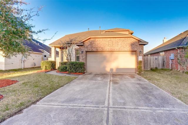 422 Sandstone Creek Lane, Dickinson, TX 77539 (MLS #73559235) :: Texas Home Shop Realty
