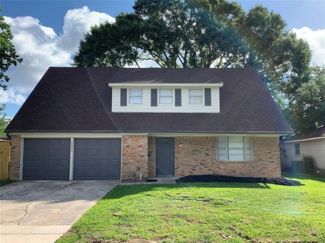 10903 Sageriver Drive, Houston, TX 77089 (MLS #73561857) :: The Heyl Group at Keller Williams