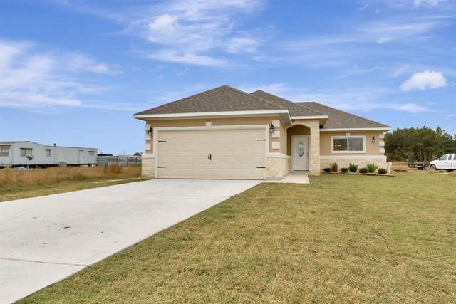 630 County Road 3558, Cleveland, TX 77327 (MLS #73562067) :: The Property Guys