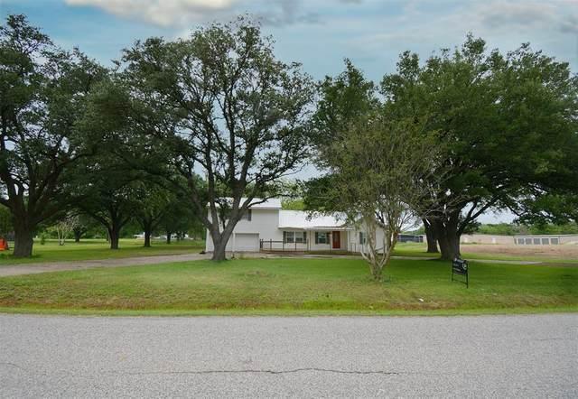 17518 South Drive, Cypress, TX 77433 (MLS #73562894) :: Michele Harmon Team