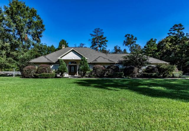 2342 Pine Park Boulevard, Orange, TX 77632 (MLS #73563140) :: Texas Home Shop Realty