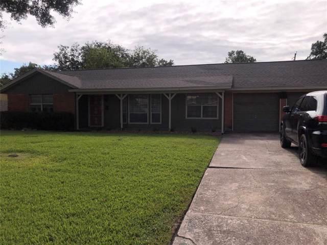 7144 Flamingo Drive, Houston, TX 77087 (MLS #73563219) :: Texas Home Shop Realty