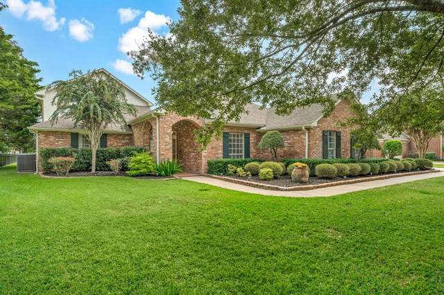 4514 Westerdale Drive, Fulshear, TX 77441 (MLS #73564297) :: Texas Home Shop Realty