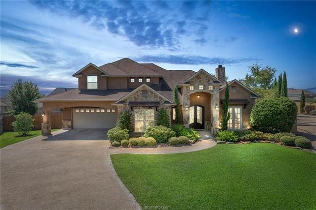 2403 Crown Court, College Station, TX 77845 (MLS #73565983) :: The Bly Team