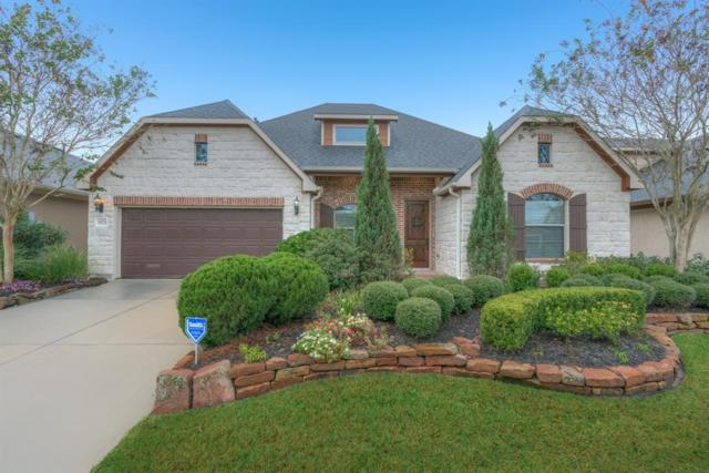 18718 Tuscany Woods Drive, Shenandoah, TX 77381 (MLS #73566771) :: Texas Home Shop Realty