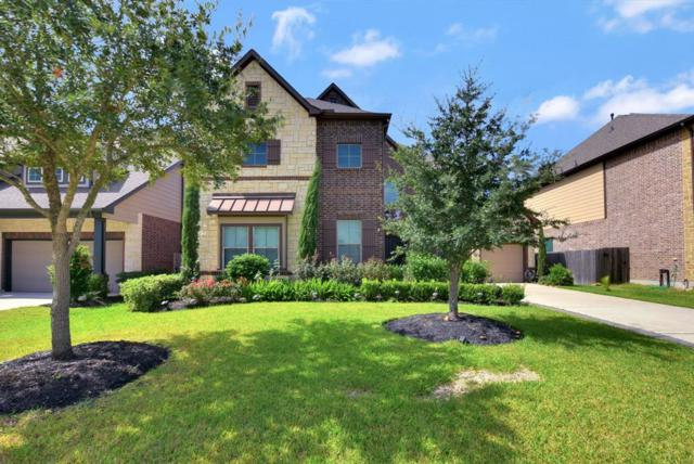 9707 Reston Ranch Court Court, Cypress, TX 77433 (MLS #73567578) :: Magnolia Realty