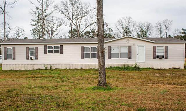 549 S State Hwy 146, Livingston, TX 77351 (MLS #73567602) :: The Home Branch