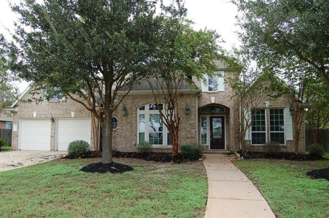 20202 Pinecreek Ridge Lane, Spring, TX 77379 (MLS #73568242) :: Connect Realty