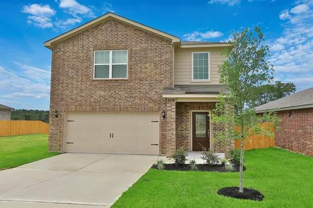 20903 Capulin Lakes Drive, Hockley, TX 77447 (MLS #73574356) :: Caskey Realty