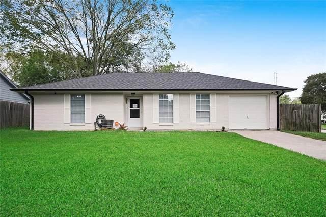 1410 Brazos Street, Hempstead, TX 77445 (MLS #73575475) :: Christy Buck Team