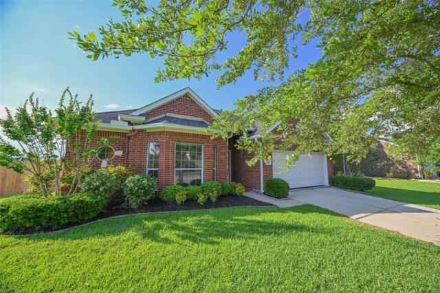 3007 Rockdale Court, Dickinson, TX 77539 (MLS #73576457) :: Texas Home Shop Realty