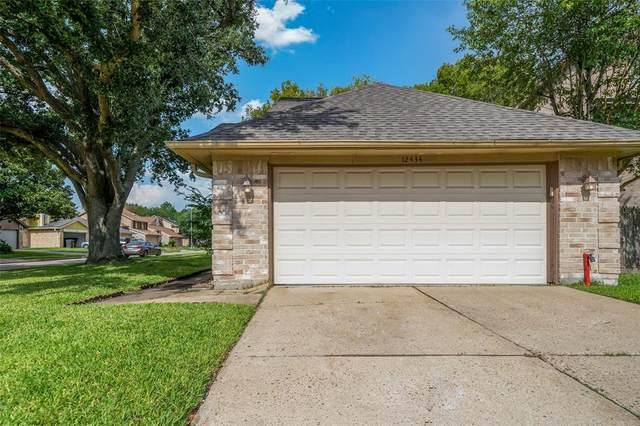 12434 Truesdell Drive, Houston, TX 77071 (MLS #73578018) :: Keller Williams Realty