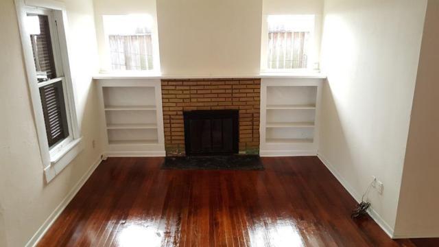2027 Morse Street, Houston, TX 77019 (MLS #73578341) :: Krueger Real Estate