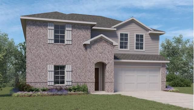 11226 34th Avenue North, Texas City, TX 77591 (MLS #73578928) :: The Home Branch