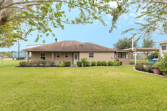 11019 Meadowvine Drive, Houston, TX 77044 (MLS #73579742) :: The SOLD by George Team