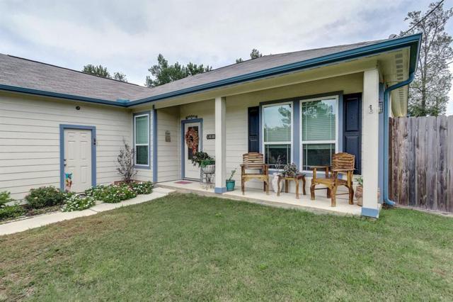 13030 Standing Oak Drive, Willis, TX 77318 (MLS #73580765) :: Krueger Real Estate