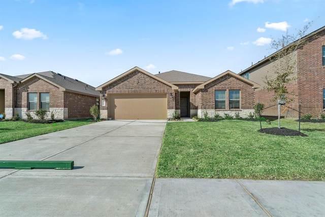 11402 34th Avenue North, Texas City, TX 77591 (MLS #73582101) :: The Home Branch