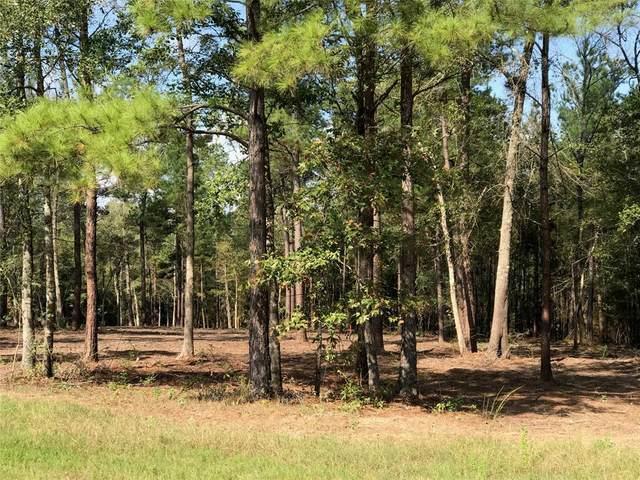 123 Ranger, Huntsville, TX 77340 (MLS #73582890) :: Green Residential