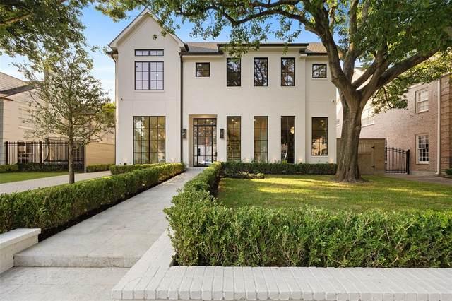 3636 Piping Rock Lane, Houston, TX 77027 (MLS #73584595) :: Keller Williams Realty