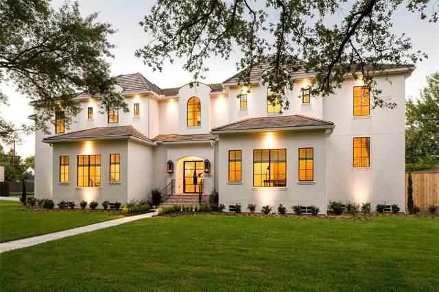 5120 Grand Lake Street, Bellaire, TX 77401 (MLS #73584802) :: Michele Harmon Team