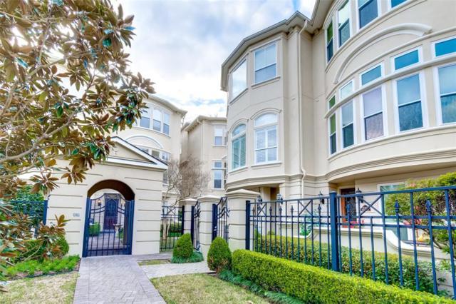 1515 Hyde Park Boulevard #14, Houston, TX 77006 (MLS #73586453) :: Texas Home Shop Realty