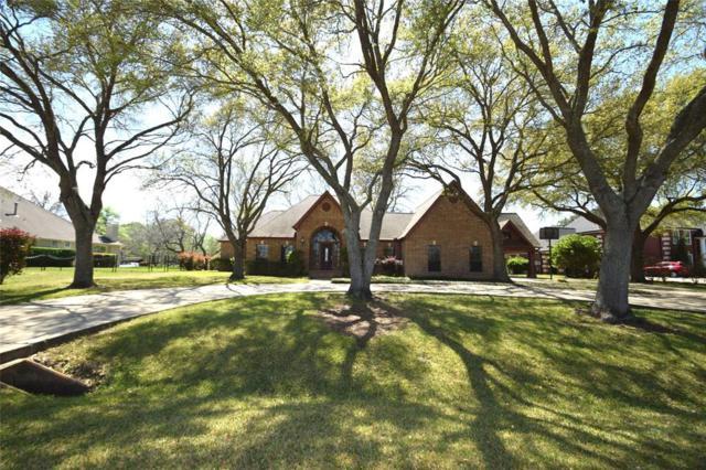 5322 Waterbeck Street, Fulshear, TX 77441 (MLS #73587039) :: See Tim Sell