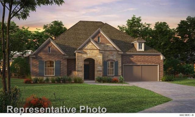 25126 Bentridge Valley, Tomball, TX 77375 (MLS #73588937) :: Giorgi Real Estate Group