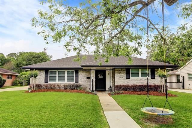 5710 Arboles Drive, Houston, TX 77035 (MLS #73591983) :: Homemax Properties