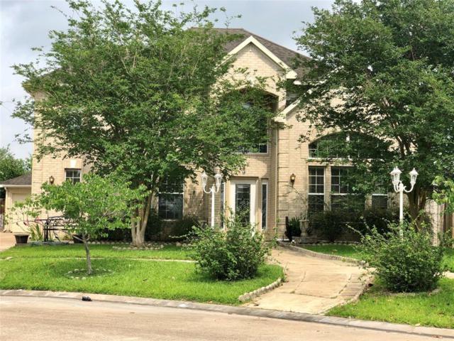 6607 Sunrise Valley Lane, Houston, TX 77083 (MLS #73593887) :: The Heyl Group at Keller Williams