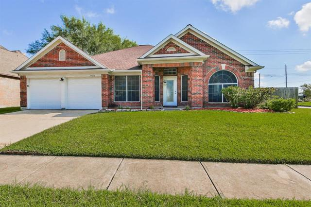 15623 Contender Lane, Friendswood, TX 77546 (MLS #73594291) :: The SOLD by George Team