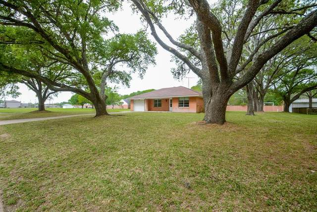 1845 7th Street, Hempstead, TX 77445 (MLS #73596632) :: Homemax Properties